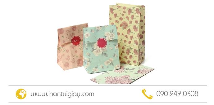 mẫu in túi giấy đựng quà