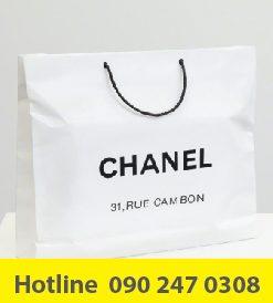 in túi giấy thời trang hcm