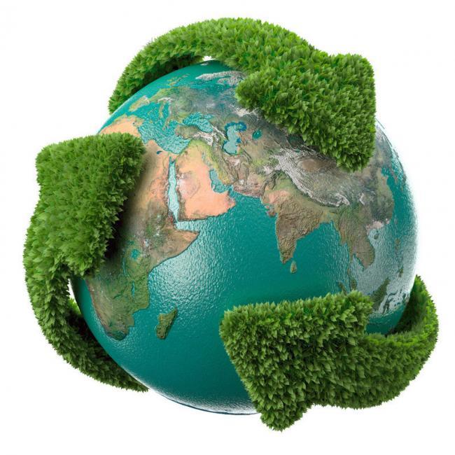 bảo vệ môi trường bằng in túi giấy