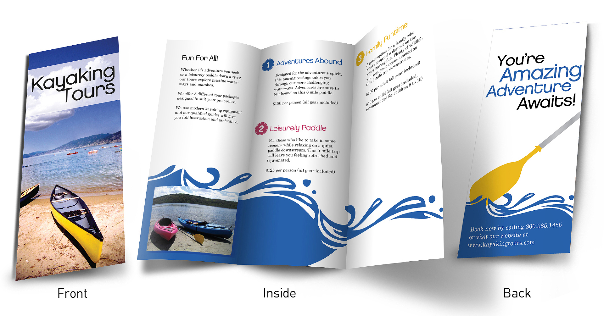 in brochure cực đẹp