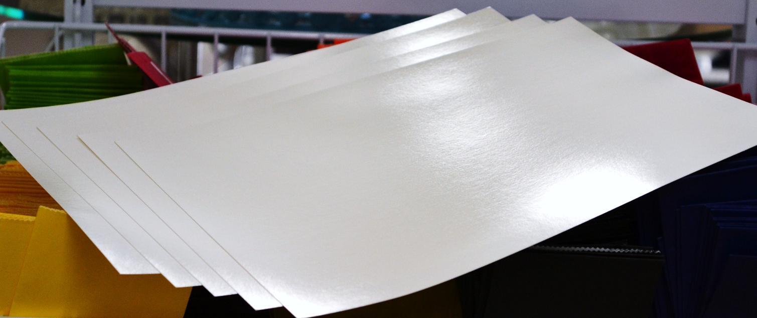loại giấy in chất lượng