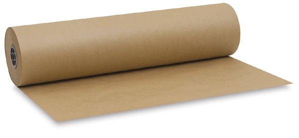 giấy kraft in túi giấy