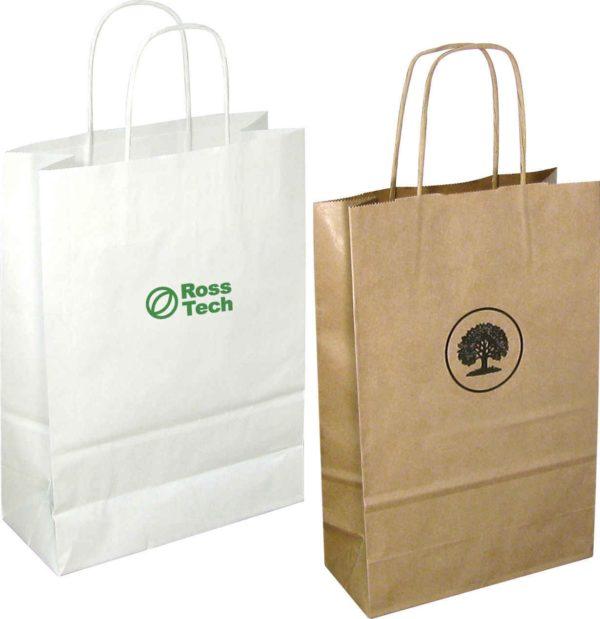 In túi giấy bảo vệ môi trường