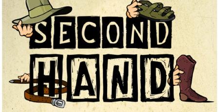 hàng secon-hand