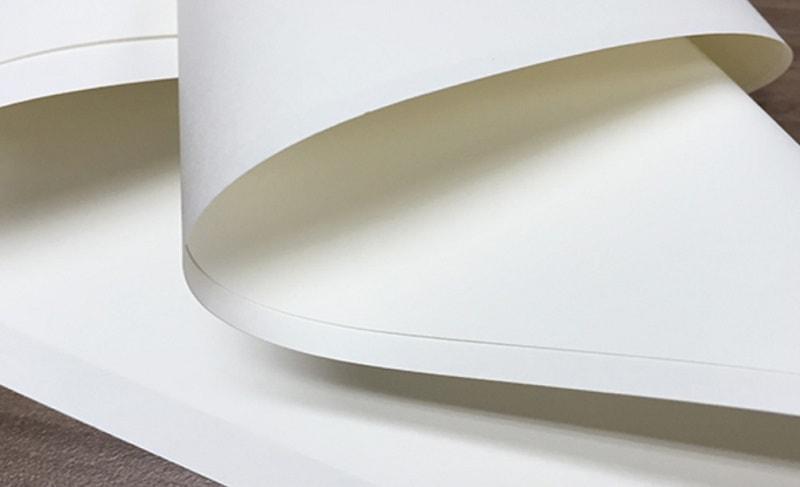 Các loại giấy couche